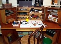 Paper-craft-desk